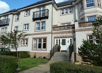 Thumbnail 3 bedroom flat to rent in Morham Gait, Morningside, Edinburgh