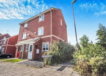 Thumbnail 3 bed semi-detached house for sale in Witnell Road, Coventry, West Midlands