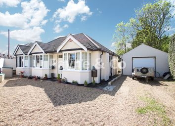 Thumbnail 4 bedroom detached bungalow for sale in Kinfauns Avenue, Hornchurch