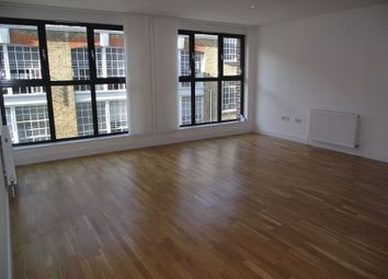 Thumbnail 2 bed flat to rent in Clifton Street, London