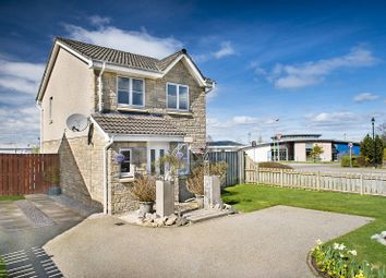 Thumbnail 3 bed property for sale in 1 Dellness Road, Inshes, Inverness.
