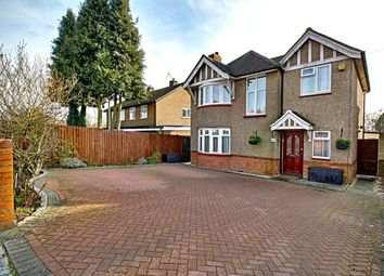 4 bed detached house for sale in Cressex Road, High Wycombe HP12