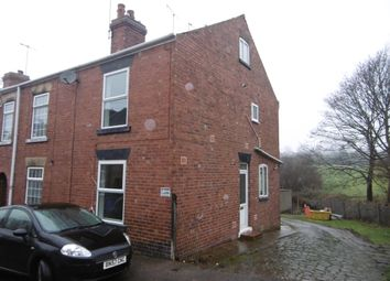 Thumbnail 2 bed terraced house to rent in Valley Road, Spital, Chesterfield