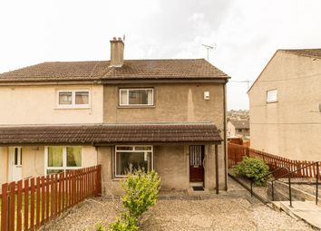 Thumbnail 3 bed semi-detached house for sale in Cluny Terrace, Perth