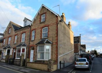 Thumbnail 4 bed end terrace house for sale in Queen Street, Taunton, Somerset