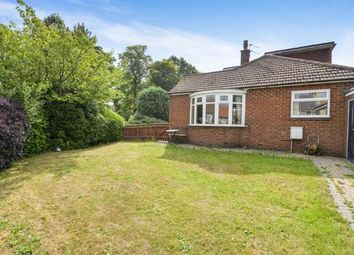 Thumbnail 4 bedroom bungalow for sale in Easby Lane, Great Ayton, North Yorkshire, U.K.