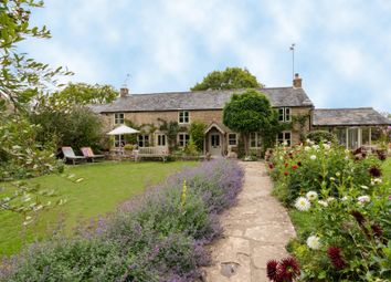 Thumbnail 4 bed property for sale in The Quarry, Eastleach, Eastleach, Gloucestershire
