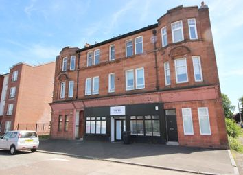 Thumbnail 1 bed flat for sale in Flat 1/2 50 Cochno Street, Clydebank