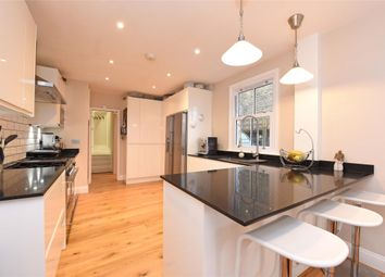 Thumbnail 4 bedroom terraced house for sale in Merton Road, London