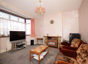 Thumbnail 3 bed terraced house for sale in Bowdon Road, London