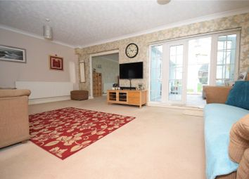 Thumbnail 4 bed detached house for sale in Main Road, Hextable, Kent