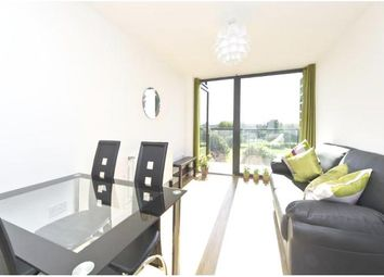 Thumbnail 1 bed flat to rent in Bloemfontein Road, White City, London