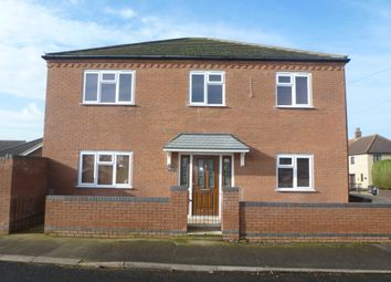 Thumbnail 4 bed detached house for sale in Westbourne Road, Chatteris