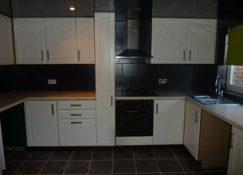 Thumbnail 4 bed semi-detached house to rent in Teesdale Gardens, High Heaton, Newcastle Upon Tyne