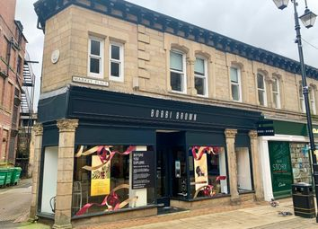 Thumbnail Retail premises to let in Market Place, Harrogate