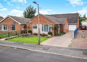 Thumbnail 5 bed bungalow for sale in Windsmoor Road, Brinsley, Nottingham, Nottinghamshire
