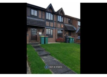 Thumbnail 2 bed detached house to rent in Greendale Mews, Ashton-On-Ribble, Preston