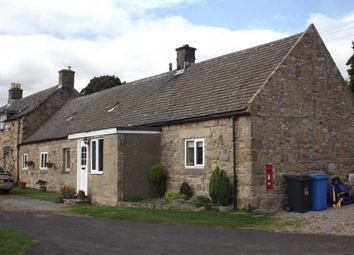 Thumbnail 3 bed bungalow for sale in North Side, Ryal, Northumberland