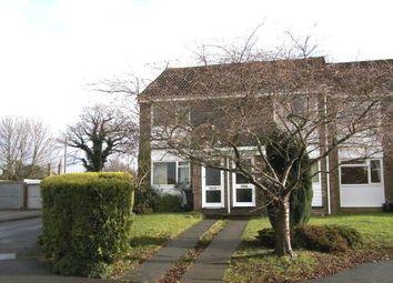 Thumbnail 2 bed property to rent in Barnsnap Close, Horsham