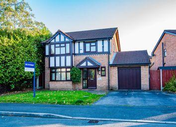 3 bed detached house for sale in Eden Vale, Ellenbrook, Worsley M28