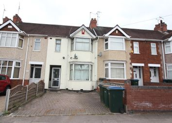 3 bed terraced house for sale in Sewall Highway, Wyken, Coventry CV6