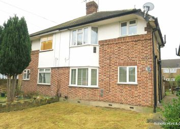 Thumbnail 2 bed flat for sale in Elmcroft Close, Feltham