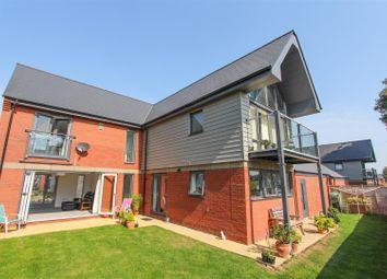 4 bed detached house for sale in Romulus Close, Keynsham, Bristol BS31