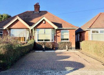 Thumbnail 2 bed semi-detached bungalow to rent in Lovat Drive, Duston, Northampton