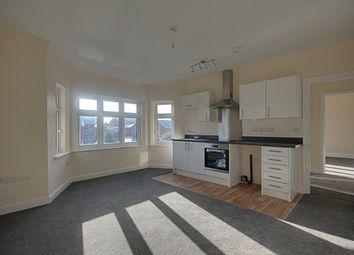 Thumbnail 2 bed flat for sale in Pelham Road, Nottingham
