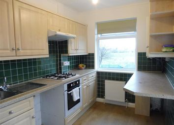 Thumbnail 2 bed maisonette to rent in Osborne Road, Enfield, London