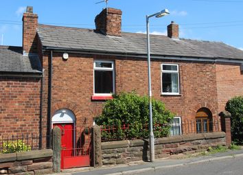 Thumbnail 2 bed terraced house for sale in Kingsley Road, Frodsham