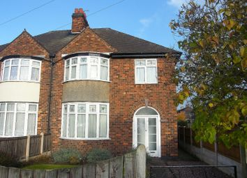 Thumbnail 3 bed property to rent in Riverway, Stafford
