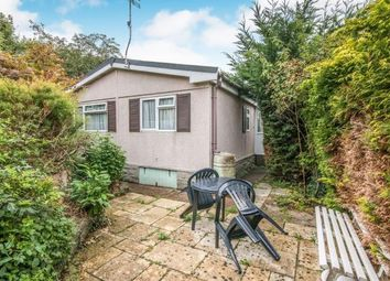 Thumbnail 2 bed mobile/park home for sale in Exonia Park, St Thomas, Exeter