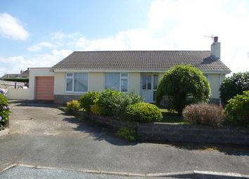 Thumbnail 3 bed detached bungalow to rent in Cuffern View, Simpson Cross, Haverfordwest