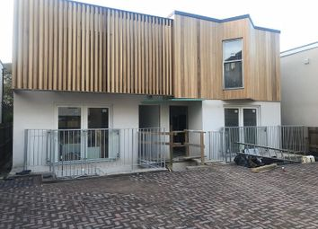 Thumbnail 4 bed semi-detached house to rent in Kings Avenue, London, Greater London.