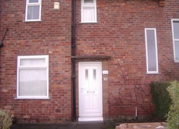 Thumbnail 2 bed town house to rent in Lingmell Avenue, Moss Bank