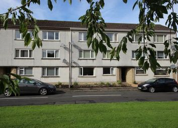 Thumbnail 1 bed flat for sale in Silverdale Gardens, Largs, North Ayrshire