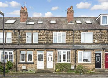 Thumbnail 3 bed terraced house for sale in Wharfedale Avenue, Harrogate, North Yorkshire