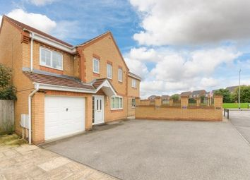 Thumbnail 5 bed detached house to rent in Evesham Close, Wellingborough