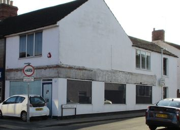 Thumbnail Retail premises for sale in Commercail Road, Swindon