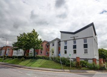 Thumbnail 1 bed flat for sale in Western Avenue, Newbury