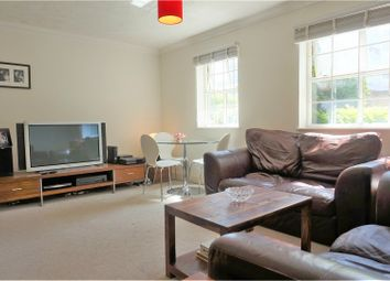 Thumbnail 2 bed flat for sale in 1 Twig Folly Close, London