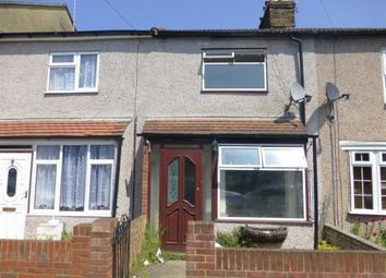 Thumbnail 3 bed terraced house to rent in Elenor Road, Waltham Cross, London