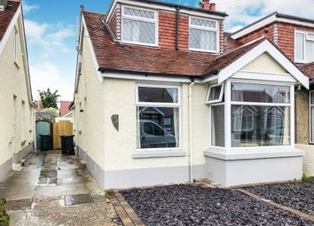 4 bed semi-detached bungalow for sale in Arundel Road, Gosport PO12