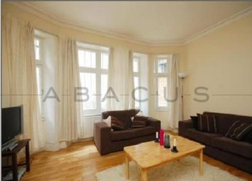 Thumbnail 2 bed flat to rent in Hyde Park Mansions, Cabbell Street, Paddington