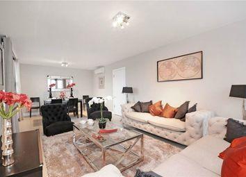 Thumbnail 3 bed flat to rent in St. John's Wood Park, St. John's Wood, London