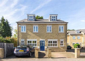 Thumbnail 1 bedroom flat for sale in Upper Grotto Road, Twickenham, Middlesex