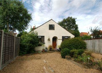 Thumbnail 2 bed detached bungalow for sale in Carmalt Gardens, Hersham, Walton-On-Thames, Surrey