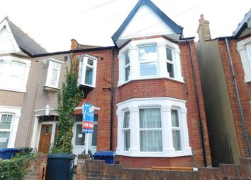 Thumbnail Flat for sale in Cowper Road, Hanwell, London