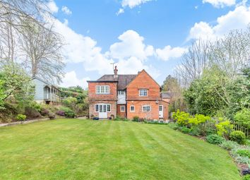 Clock House Court, College Hill, Haslemere GU27. 4 bed detached house for sale